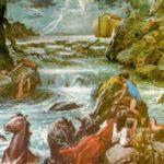 Всемирный потоп в разных религиях
