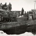 Потери на «Переправе-62»