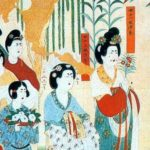За что император Китая едва не был задушен собственными наложницами