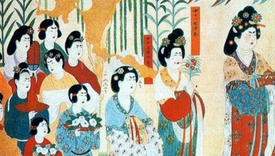 китайский император цзяцин