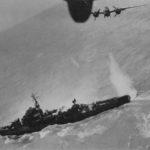 Воздушные пираты против наших судов