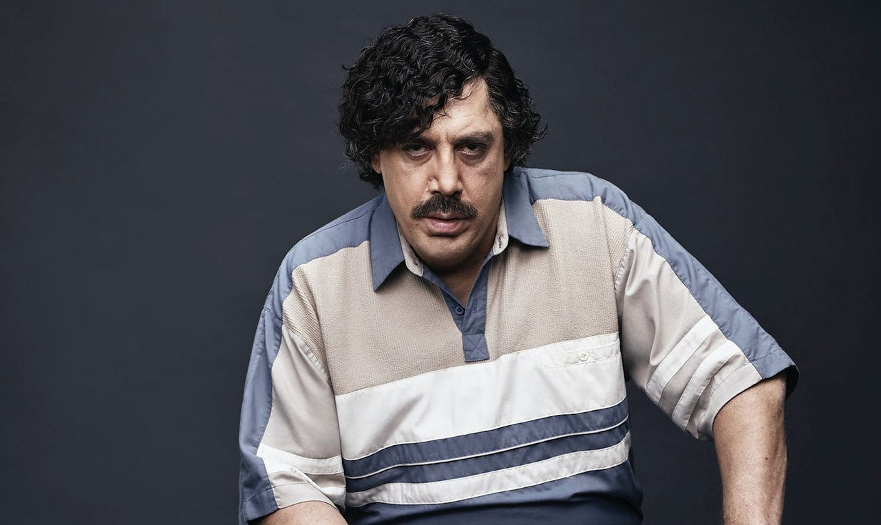 Пабло Эмилио Эскобар