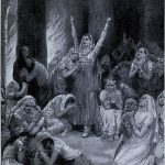 Массовое самосожжение в Индии