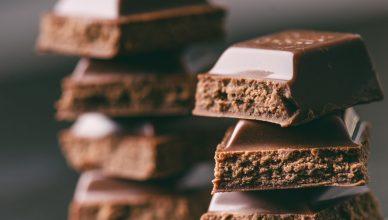 необычных исторических фактов, связанных с шоколадом