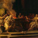 10 странных фактов о дне жертвоприношений в дохристианском Риме
