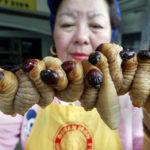 10 самых противных блюд, которые едят китайцы