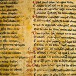Найдена рукопись Мерлина