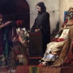 За что судили труп Папы Римского Формоза