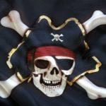Происхождение Веселого Роджера, главного символа пиратов