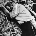 О мерах по трудовому устройству инвалидов Отечественной войны