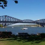 Канада, Квебекский мост