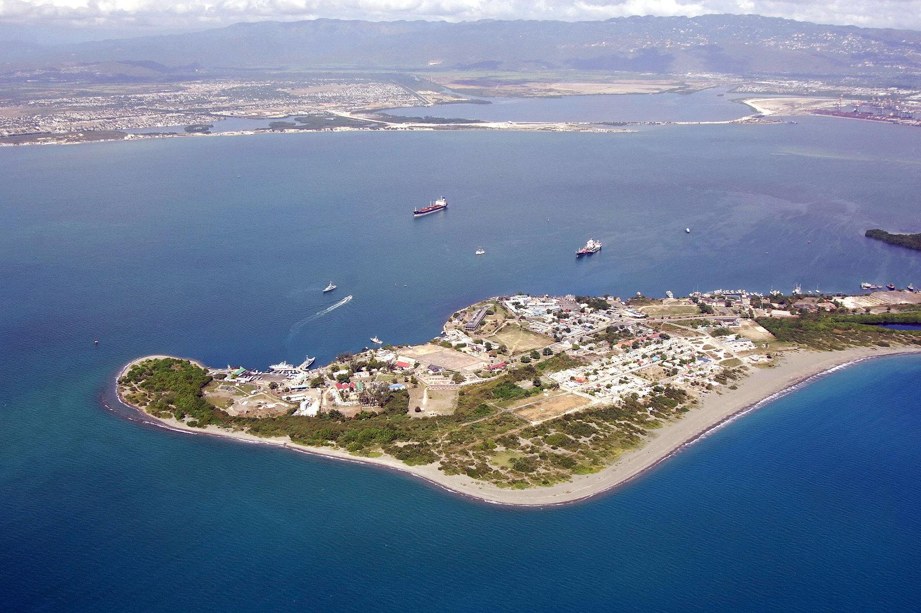 Порт-Ройал