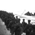 В разгар боев, 23 февраля, отмечался юбилей Красной Армии