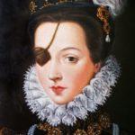 Одноглазая любовница короля Филиппа II