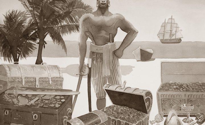 Чёрный Цезарь