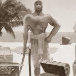 Как африканский вождь стал знаменитым пиратом