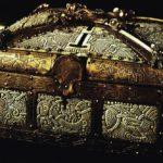 сокровища времен до-викинговского Армагеддона