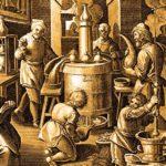 Как магическая наука алхимия появилась одновременно в разных уголках древнего мира
