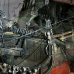 Пират Чёрная Борода, «Месть королевы Анны»