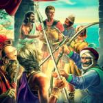Киликийцы – древние средиземноморские пираты