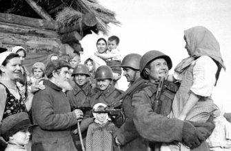 Творчество послевоенной Осетии