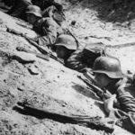 штурмовые удары по гитлеровскому ордеру