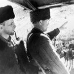 Восстановление Северной Осетии