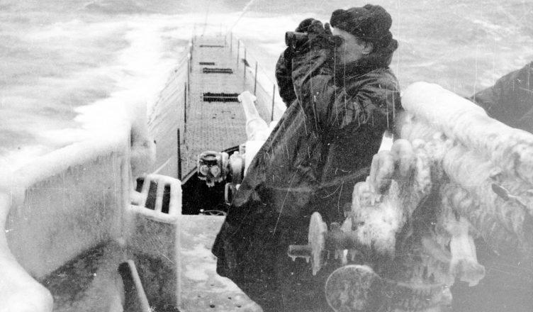 В бою 10 декабря моряки уничтожили